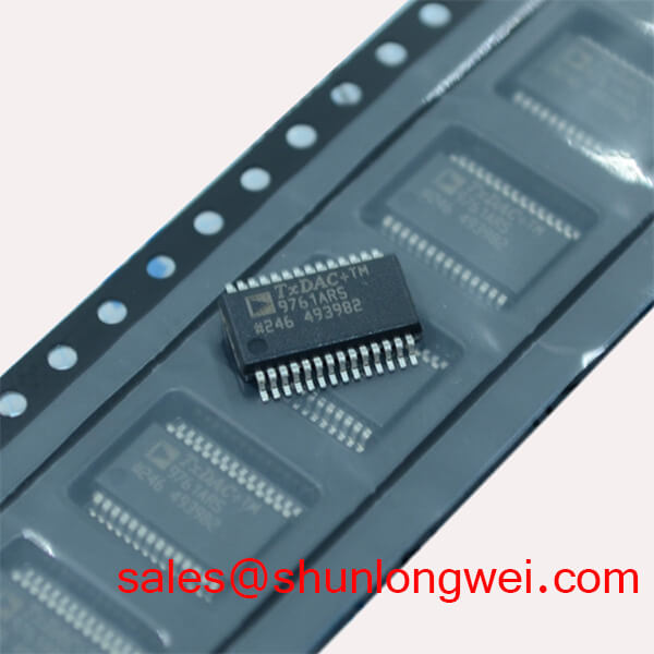 Analog Devices AD9761ARSZRL